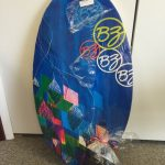 BZ Pro Skim Board