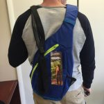 Eno Kanga Hiking Bag