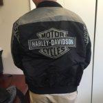 Harley-Davidson Men's Motorcycle Jacket