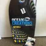 Ocean Creations Body Board