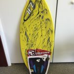 Wave Zone Skim Board