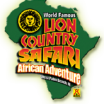 Lion Country Safari Park