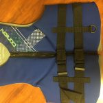 O'Brien Watersports Life Jacket