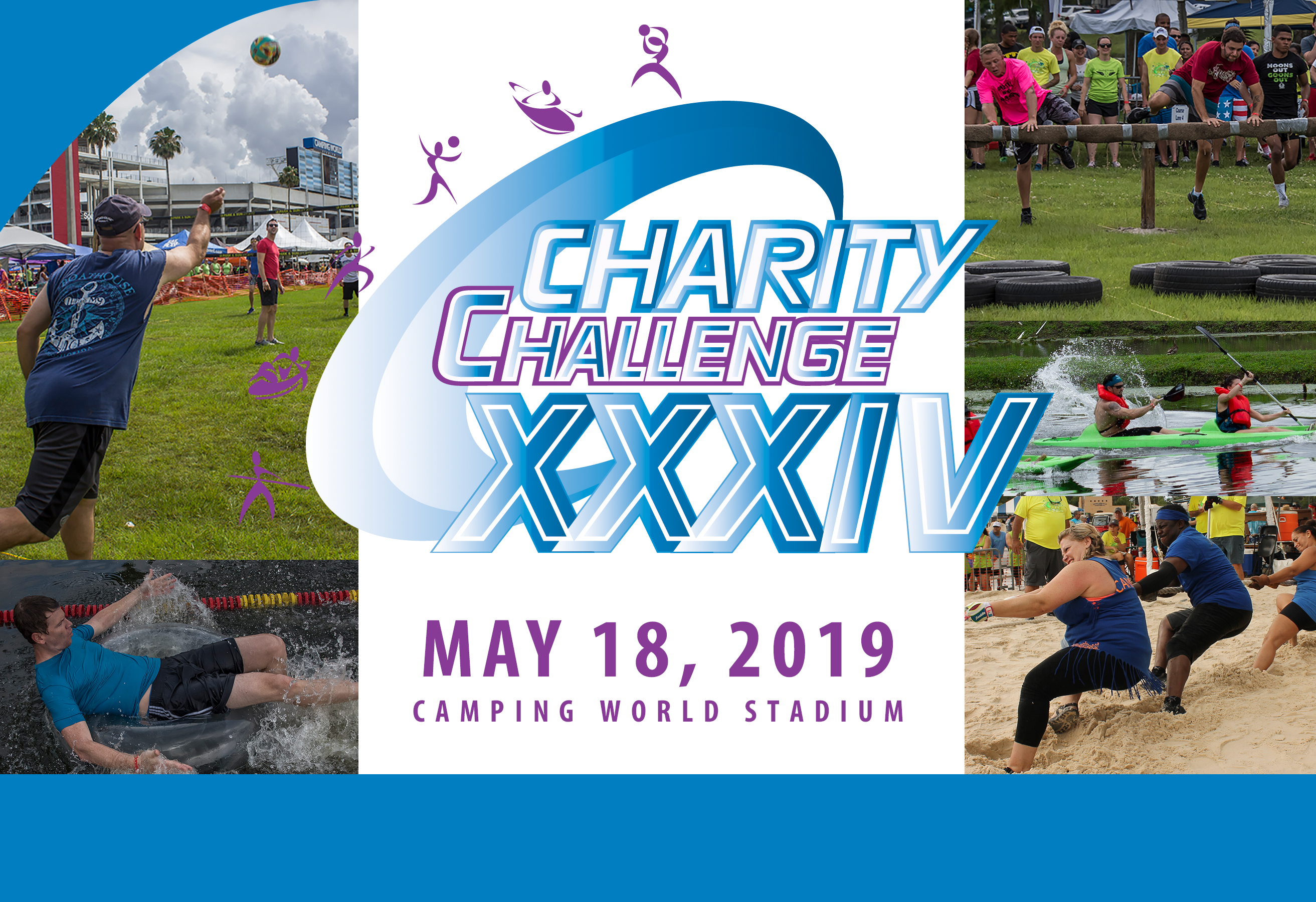 Event Details | Charity Challenge INC.